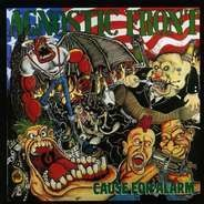 Agnostic Front - Cause of Alarm