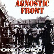 Agnostic Front - One Voice