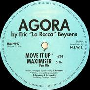 Agora - Move It Up