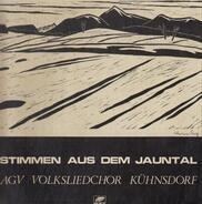 AGV Kühnsdorf - Stimmen Aus Dem Jauntal