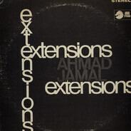 Ahmad Jamal - Extensions