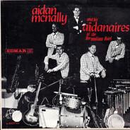 Aidan McNally And His Aidanaires - At The Bermudiana Hotel