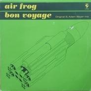 Air Frog - Bon Voyage