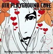 Air - Playground Love