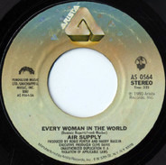 Air Supply - Every Woman In The World