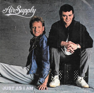 Air Supply - Just As I Am