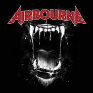 Airbourne - Black Dog Barking