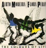 Airto Moreira / Flora Purim - The Colours Of Life