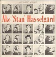 Åke 'Stan' Hasselgard - Young Clarinet