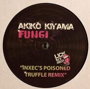 Akiko Kiyama - Fungi Reworked