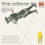 Akm - Musik am Berliner Hof