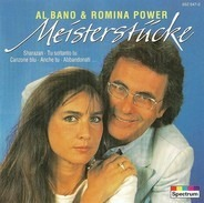Al Bano & Romina Power - Meisterstücke
