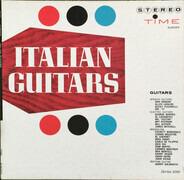 Al Caiola And His Orchestra - Italian Guitars