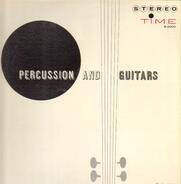 Al Caiola - Percussion And Guitars