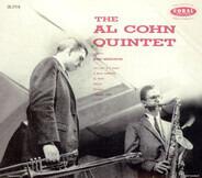 Al Cohn Quintet Featuring Bob Brookmeyer - The Al Cohn Quintet Featuring Bobby Brookmeyer