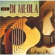 Al Di Meola - Best Of Al Di Meola