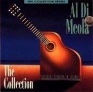 Al Di Meola - The Collection