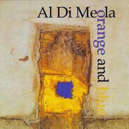 Al Di Meola - Orange and Blue