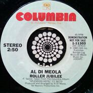 Al Di Meola - Roller Jubilee