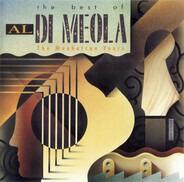 Al Di Meola - The Best Of Al Di Meola: The Manhattan Years