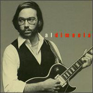 Al Di Meola - This Is Jazz Volume 31