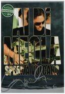 Al Di Meola - Speak A Volcano - Return To Electric Guitar