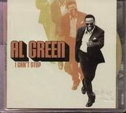 Al Green - I Can't Stop