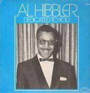 Al Hibbler - Dedicated to you