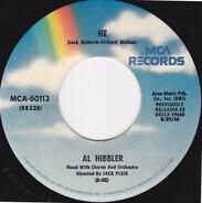 Al Hibbler - He