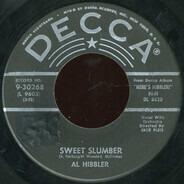Al Hibbler - Sweet Slumber / Because Of You