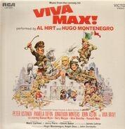 Al Hirt / Hugo Montenegro - Viva Max!