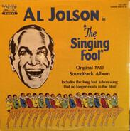 Al Jolson - Al Jolson In The Singing Fool