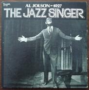 Al Jolson - The Jazz Singer - 1927