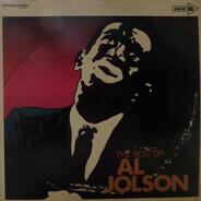 Al Jolson - The Best Of Al Jolson
