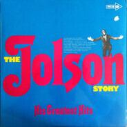 Al Jolson - The Jolson Story - His Greatest Hits