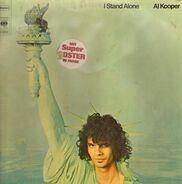 Al Kooper - I Stand Alone