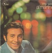 Al Martino - My Way