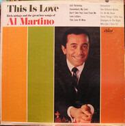 Al Martino - This Is Love