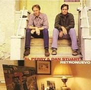Al Perry & Dan Stuart - Retronuevo