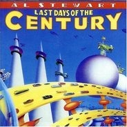 Al Stewart - Last Days of the Century