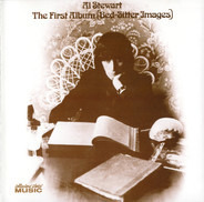 Al Stewart - The First Album (Bed-Sitter Images)
