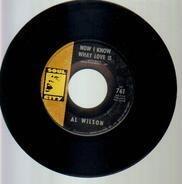 Al Wilson - Do What You Gotta Do