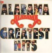 Alabama - Alabama Greatest Hits