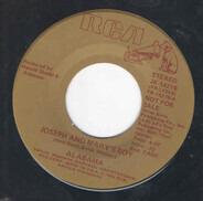 Alabama - Joseph And Mary's Boy