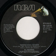 Alabama - Tennessee River