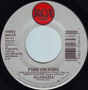Alabama - Jukebox In My Mind