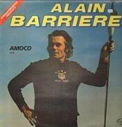 Alain Barrière - Amoco...