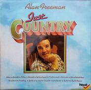 Alan 'Fluff' Freeman - Just Country