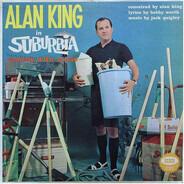 Alan King - Alan King In Suburbia