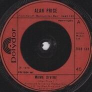Alan Price - Mama Divine
